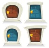 Πόρτες καθορισμένες