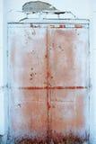 πόρτες παλαιές Στοκ Φωτογραφίες