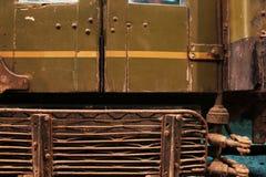 Πόρτες τραμ Στοκ Φωτογραφίες