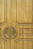 πόρτες Στοκ Φωτογραφία