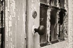 πόρτες Στοκ Εικόνες