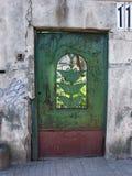πόρτες Στοκ εικόνα με δικαίωμα ελεύθερης χρήσης