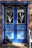 πόρτες fischland Στοκ Εικόνες