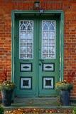 πόρτες fischland Στοκ εικόνες με δικαίωμα ελεύθερης χρήσης
