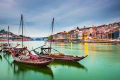 Πόρτο Πορτογαλία Στοκ εικόνες με δικαίωμα ελεύθερης χρήσης