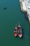 Πόρτο, Πορτογαλία, ιβηρική χερσόνησος, Ευρώπη Στοκ φωτογραφία με δικαίωμα ελεύθερης χρήσης