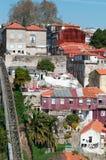 Πόρτο, Πορτογαλία, ιβηρική χερσόνησος, Ευρώπη Στοκ Εικόνες