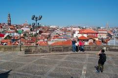 Πόρτο, Πορτογαλία, ιβηρική χερσόνησος, Ευρώπη Στοκ Εικόνα