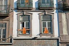 Πόρτο, Πορτογαλία, ιβηρική χερσόνησος, Ευρώπη Στοκ Φωτογραφία