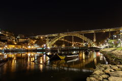 Πόρτο Πορτογαλία Στοκ Εικόνα