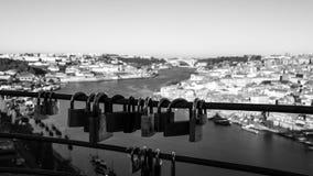 Πόρτο Στοκ φωτογραφία με δικαίωμα ελεύθερης χρήσης