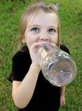 Πόσιμο νερό Στοκ Εικόνες