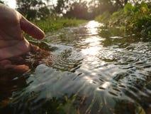 Αγωγός νερού στοκ φωτογραφίες με δικαίωμα ελεύθερης χρήσης
