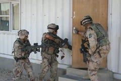 Πόλεμος του Αφγανιστάν στοκ φωτογραφία με δικαίωμα ελεύθερης χρήσης