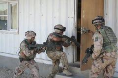Πόλεμος του Αφγανιστάν Στοκ Φωτογραφίες