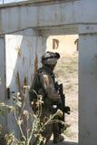 Πόλεμος του Αφγανιστάν στοκ φωτογραφίες με δικαίωμα ελεύθερης χρήσης