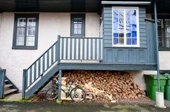 πόλη Κεμπέκ του Καναδά Στοκ Εικόνες