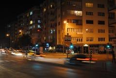 πόλη Κωνσταντινούπολη στοκ εικόνες
