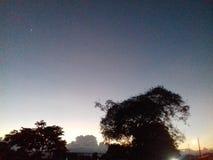 πόλη Κόστα Ρίκα Στοκ εικόνες με δικαίωμα ελεύθερης χρήσης