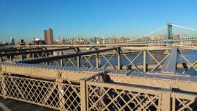πόλη Νέα Υόρκη Στοκ Φωτογραφίες