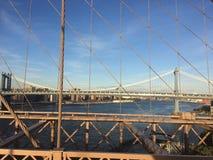 πόλη Νέα Υόρκη Στοκ εικόνα με δικαίωμα ελεύθερης χρήσης