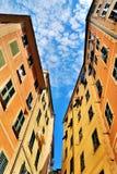 πόλη παλαιά Στοκ Εικόνα
