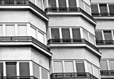 πόλη σύγχρονη Στοκ Φωτογραφίες