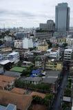πόλη Ταϊλάνδη της Μπανγκόκ Στοκ φωτογραφία με δικαίωμα ελεύθερης χρήσης