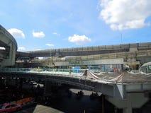 Πόλη Ταϊλάνδη της Μπανγκόκ Στοκ εικόνα με δικαίωμα ελεύθερης χρήσης