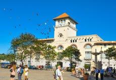 Πόλη της Αβάνας, Κούβα Στοκ εικόνα με δικαίωμα ελεύθερης χρήσης