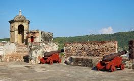 Πόλη της Καρχηδόνας στοκ φωτογραφίες με δικαίωμα ελεύθερης χρήσης