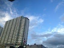 Πόλη της Μπανγκόκ Στοκ φωτογραφίες με δικαίωμα ελεύθερης χρήσης