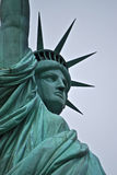 Πόλη της Νέας Υόρκης - άγαλμα της ελευθερίας - Αμερική Στοκ Εικόνα