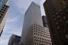 Πόλη της Νέας Υόρκης, Ηνωμένες Πολιτείες της Αμερικής στοκ εικόνες με δικαίωμα ελεύθερης χρήσης