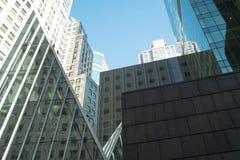 Πόλη της Νέας Υόρκης, Ηνωμένες Πολιτείες της Αμερικής στοκ φωτογραφία με δικαίωμα ελεύθερης χρήσης
