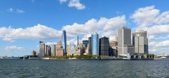 Πόλη της Νέας Υόρκης Στοκ φωτογραφία με δικαίωμα ελεύθερης χρήσης