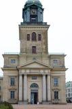 Πόλη του Γκέτεμπουργκ καθεδρικών ναών Στοκ εικόνα με δικαίωμα ελεύθερης χρήσης