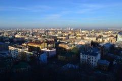 Πόλη του Κίεβου Στοκ Εικόνες