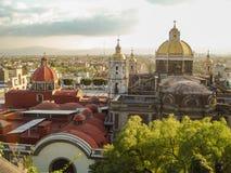 Πόλη του Μεξικού Στοκ Εικόνες