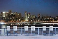 Πόλη του Μπρούκλιν, Νέα Υόρκη Στοκ Εικόνες