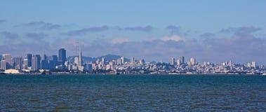 Πόλη του Σαν Φρανσίσκο Στοκ Φωτογραφίες