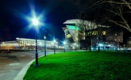 Πόλη του Χάρτφορντ Κοννέκτικατ Στοκ φωτογραφίες με δικαίωμα ελεύθερης χρήσης