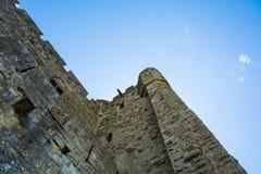 Πόλη του Carcassonne Castle Στοκ Φωτογραφία