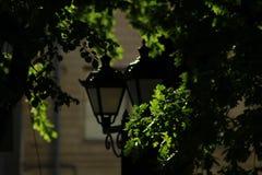 Πόλη Στοκ φωτογραφία με δικαίωμα ελεύθερης χρήσης