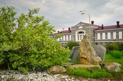 πόλη Angarsk καλοκαίρι 2012 - 37 Στοκ Εικόνες