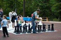 πόλη Angarsk καλοκαίρι 2012 - 43 Στοκ Εικόνες