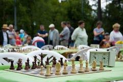 πόλη Angarsk καλοκαίρι 2012 - 39 Στοκ Εικόνες