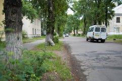 πόλη Angarsk καλοκαίρι 2012 - 44 Στοκ φωτογραφίες με δικαίωμα ελεύθερης χρήσης