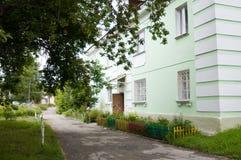 πόλη Angarsk καλοκαίρι 2012 - 45 Στοκ φωτογραφία με δικαίωμα ελεύθερης χρήσης
