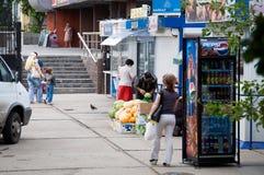 πόλη Angarsk καλοκαίρι 2012 - 54 Στοκ φωτογραφίες με δικαίωμα ελεύθερης χρήσης